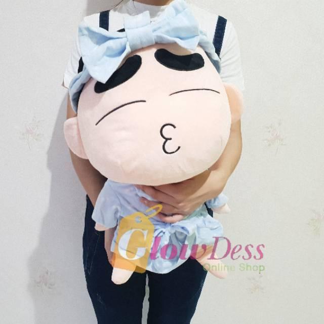 Dapatkan Harga Undefined Diskon Shopee Indonesia Gambar Boneka Sinchan bcdbb91efc