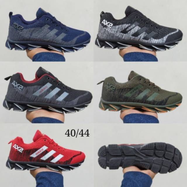 Best Seller Adidas Ax2 Tracking Outdoor Original Import Vietnam