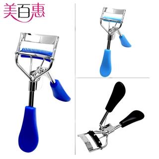 Eyelash Curler With Refill Pads & Eyelash Comb Perfect for Eyelash thumbnail