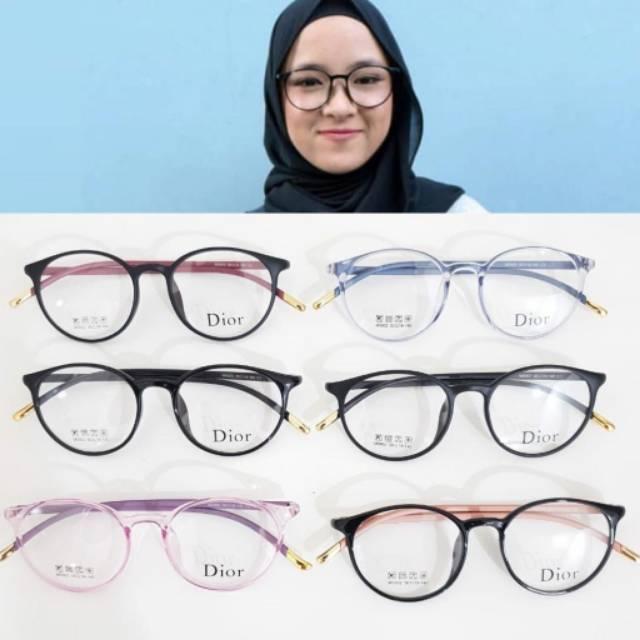 Frame kacamata nissa sabyan frame kacamata korea lentur best seller ... b0e3b0117e