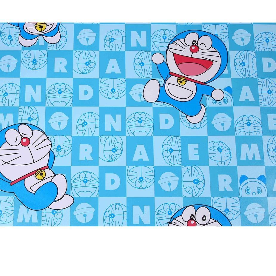 Koleksi Terbaru Wallpaper Sticker Doraemon 5299 Wallpaper Sticker Murah Dan Berkualitas