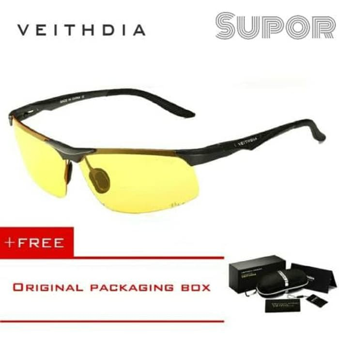 kacamata kuning - Temukan Harga dan Penawaran Kacamata Online Terbaik -  Aksesoris Fashion Februari 2019  cfc39f7c38