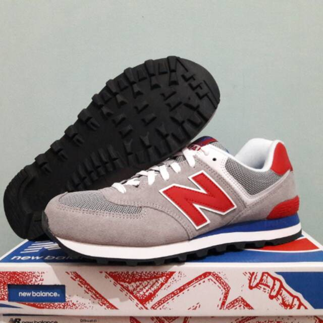 Sepatu original casual sneakers murah Nb  New balance 574  b2283c7388