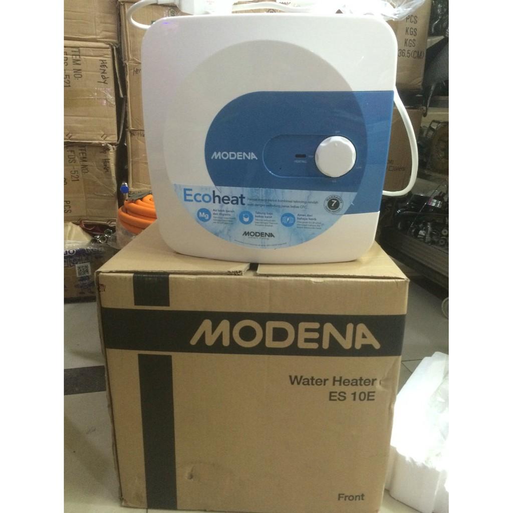 Perlengkapan Mandi Pemanas Air Water Heater Ariston Andris 15 R Listrik Modena Es 30 V Liter Shopee Indonesia