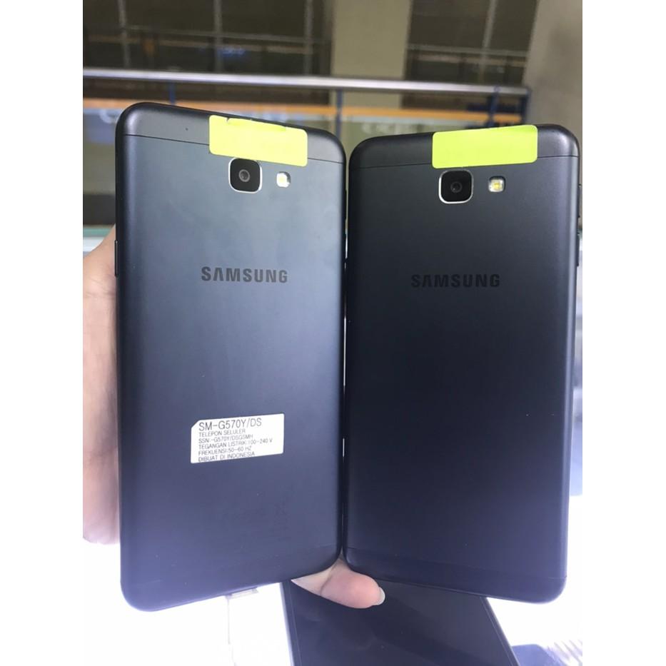 [Handphone Second] Samsung J5 prime HP Bekas