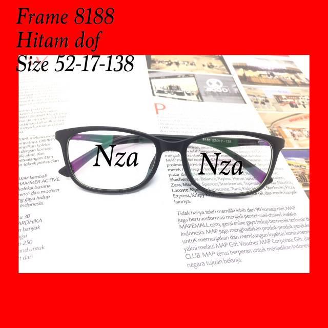 Frame Kacamata Wanita   Pria e516f26dfc