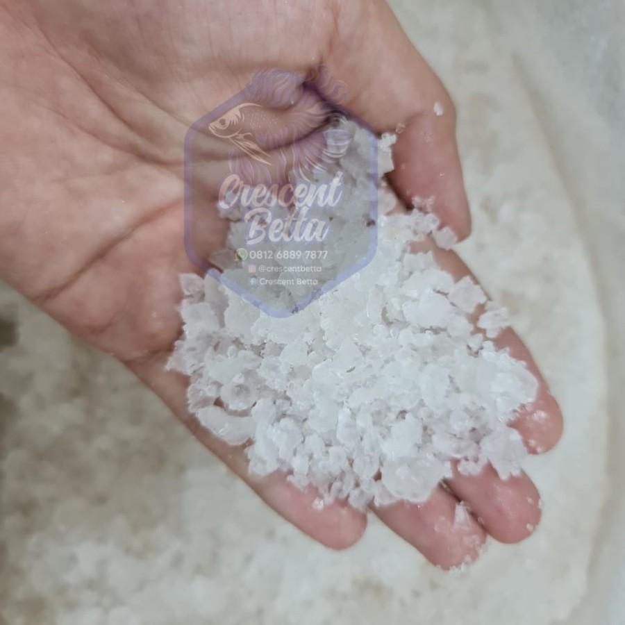 Garam Ikan Kristal / Garam Ikan Australia / garam ikan premium