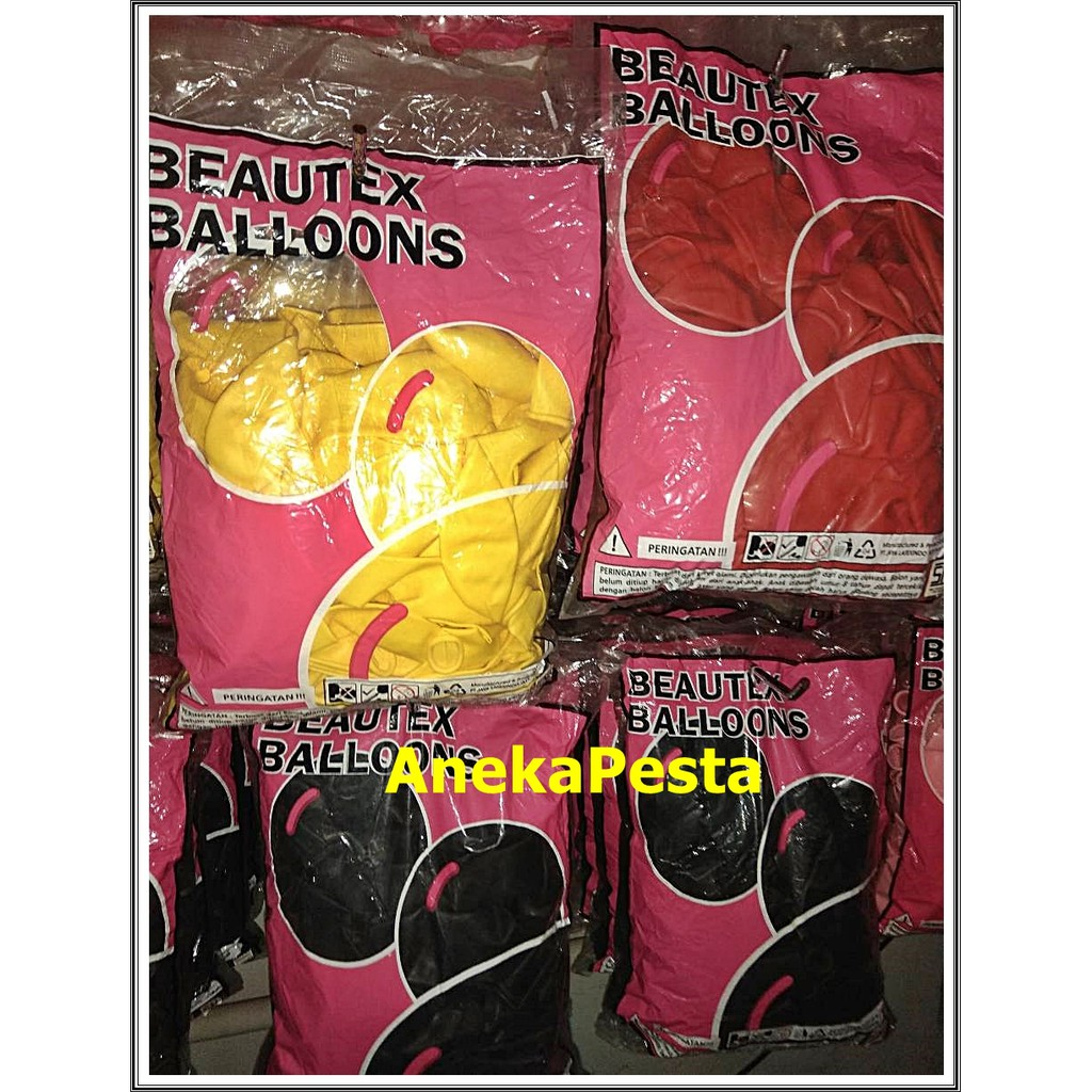 Balon Latex Dopp Doff Dove 5 Inch Isi 50 Shopee Indonesia  Grosir 12 Polos