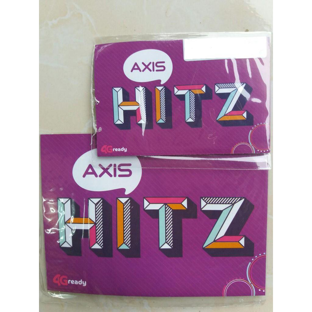 Up To 52 Discount From Podomoro Group Perdana Axis Aktif Pulsa 0 K Kartu Hitz 0k Nas