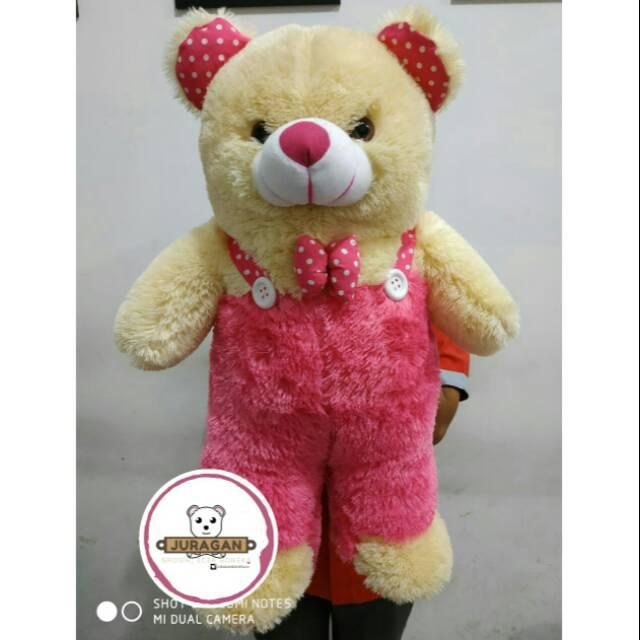 Boneka Rekam Suara Unik Beruang Teddy Bear Doll Happy Birthday Selamat  Ulang Tahun  6cbf4f8632