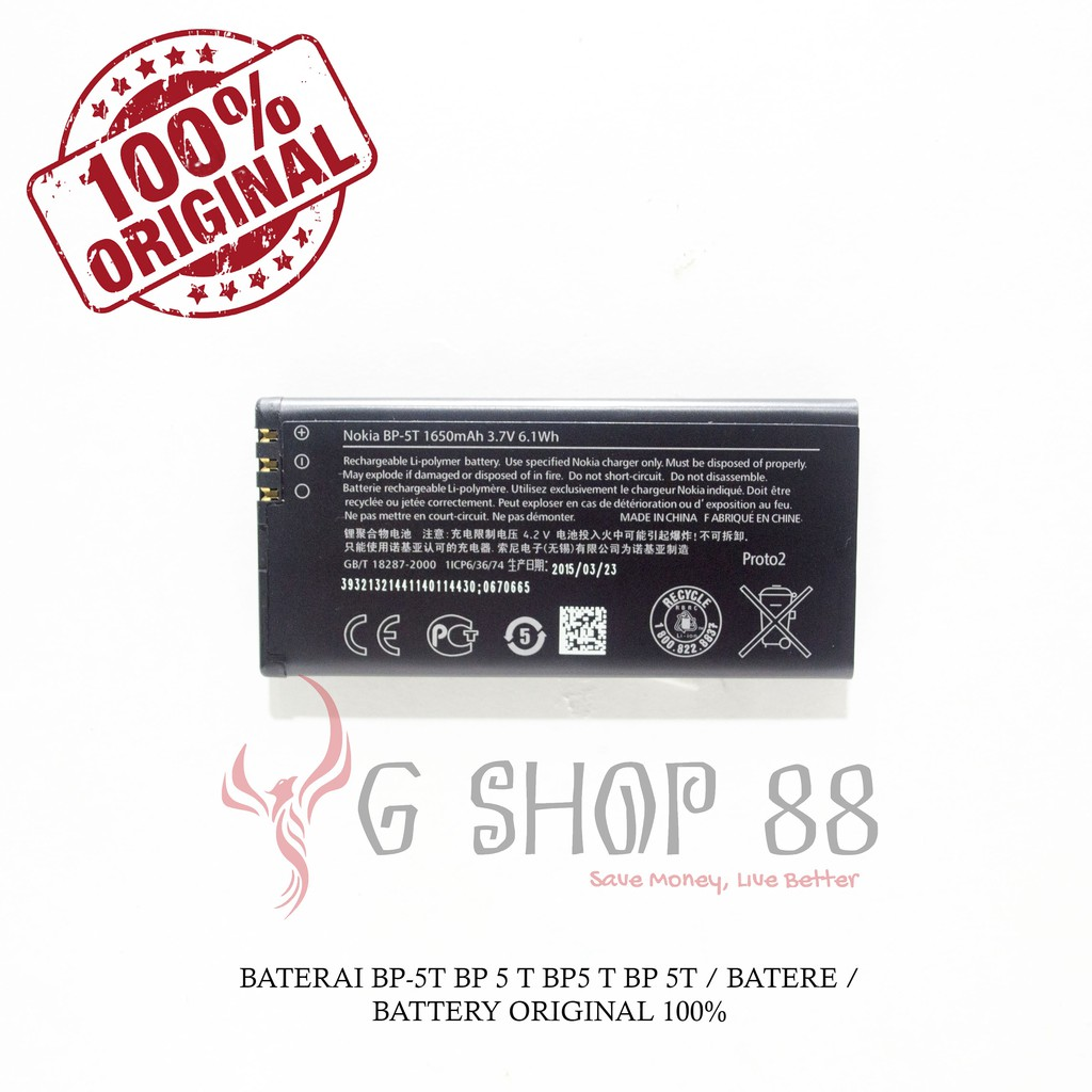 BATERAI XIAOMI REDMI 3 BM47 BATERE BATTERY ORIGINAL NEW 100% BM 47 | Shopee Indonesia