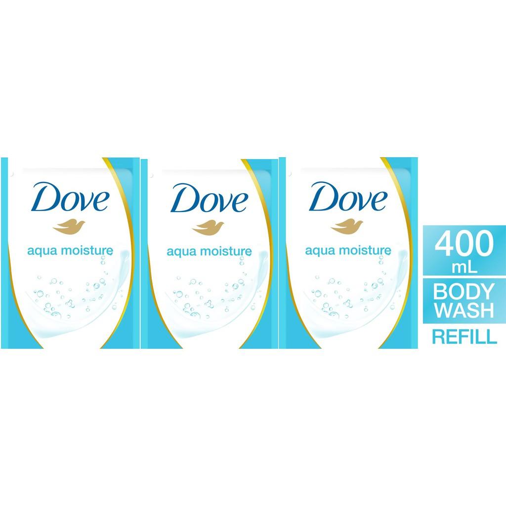 Dove Go Fresh Revive Body Wash Bottle 400ml Multi Pack Shopee Twin Pump 550ml Indonesia