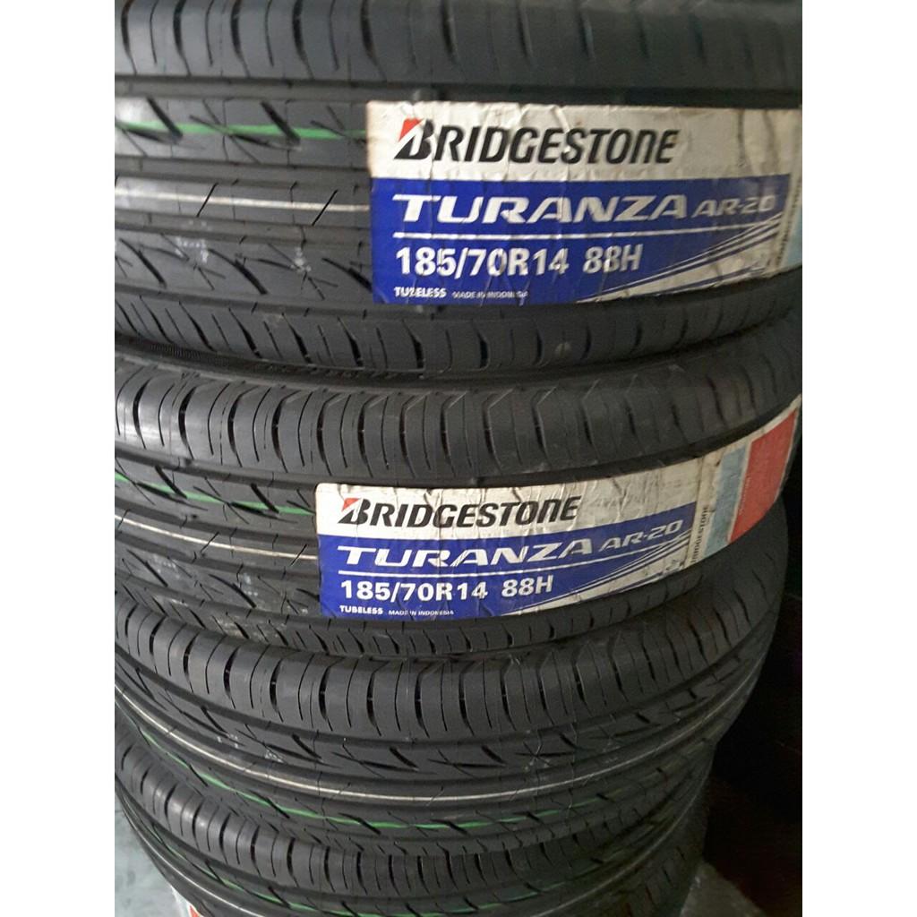 Bridgestone Turanza Ar20 185 55 R15 Ban Mobil Gratis Instalasi Voucher New Techno Tecaz 65 70