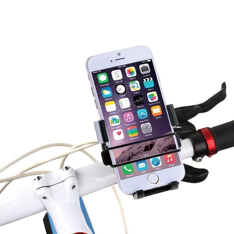 Penyangga Ponsel GPS Sepeda Motor Tahan Air | Shopee Indonesia -. Source · Phone Holder