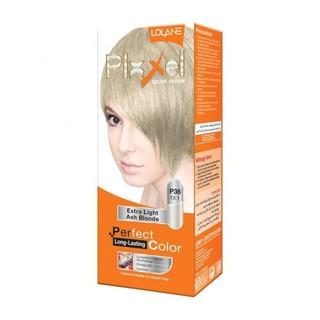 Cat Rambut Lolane Pixxel Hair Color Cream Pewarna Rambut Diy Shopee Indonesia