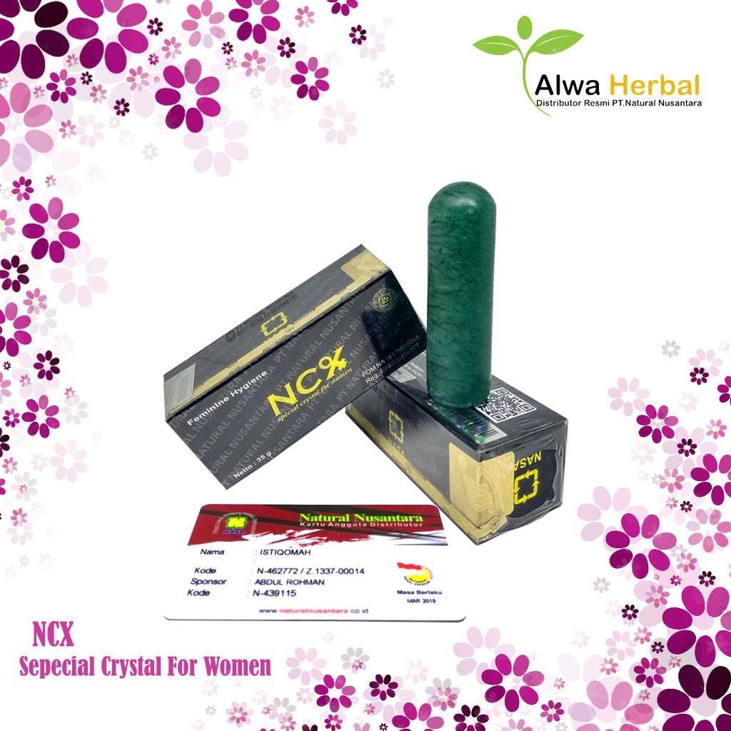 Cristal X Asli Perapat Kewanitan Terbaik Daftar Harga Barang Crystal Ori Nasa Kristal Ncx Perawatan Masalah Kewanitaan