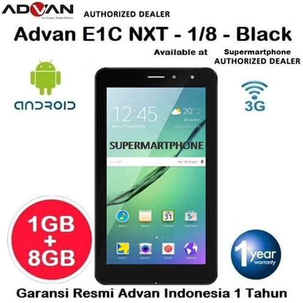 HP Android Advan I5 5 Inch 4G LTE 1GB 8GB Termurah Di Seluruh Indonesia