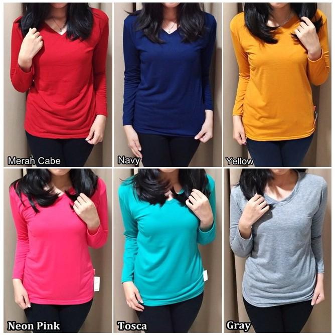 Belanja Online Atasan - Pakaian Wanita  b9c82224d3