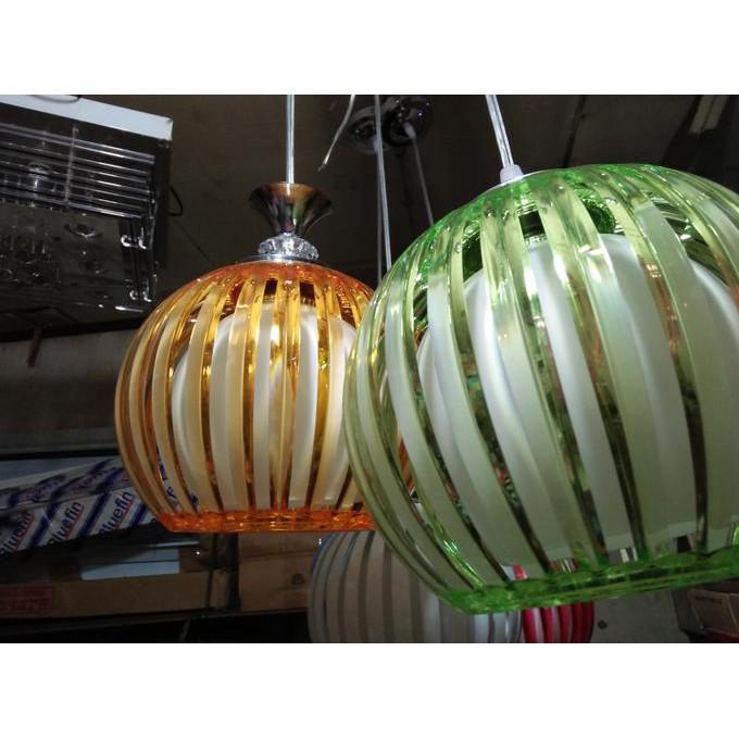 New Product Lampu Hias Gantung Minimalis Bola Dekorasi Ruang Tamu Meja Makan 601 Free Ongkir