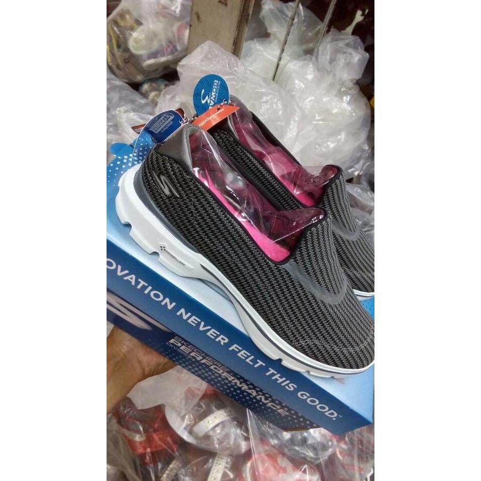 Promo Harga Dr Kevin Women Slip On 5309 Black Hitam 37 Terbaru 2018 5307 Pink Merah Muda 39 Murah Shoes Blue Grey Shopee Indonesia