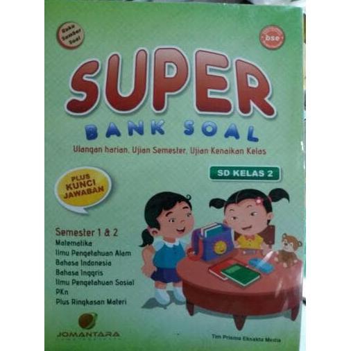 100 % super lengkap gudang soal ipa sd   Shopee Indonesia