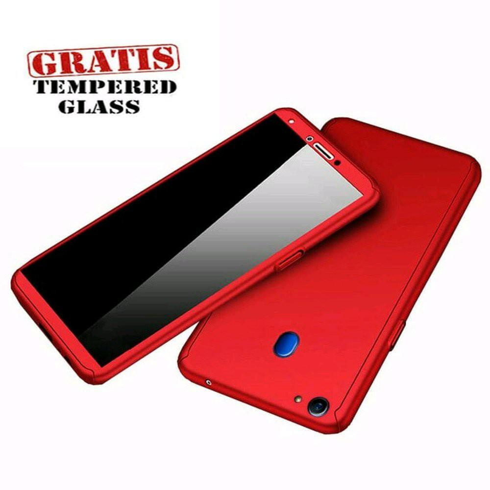 Hardcase 360 Xiaomi Note 4 4x Full Set Gratis Tempered Glass New Item Ume Eco Fullbody Redmi Shopee Indonesia
