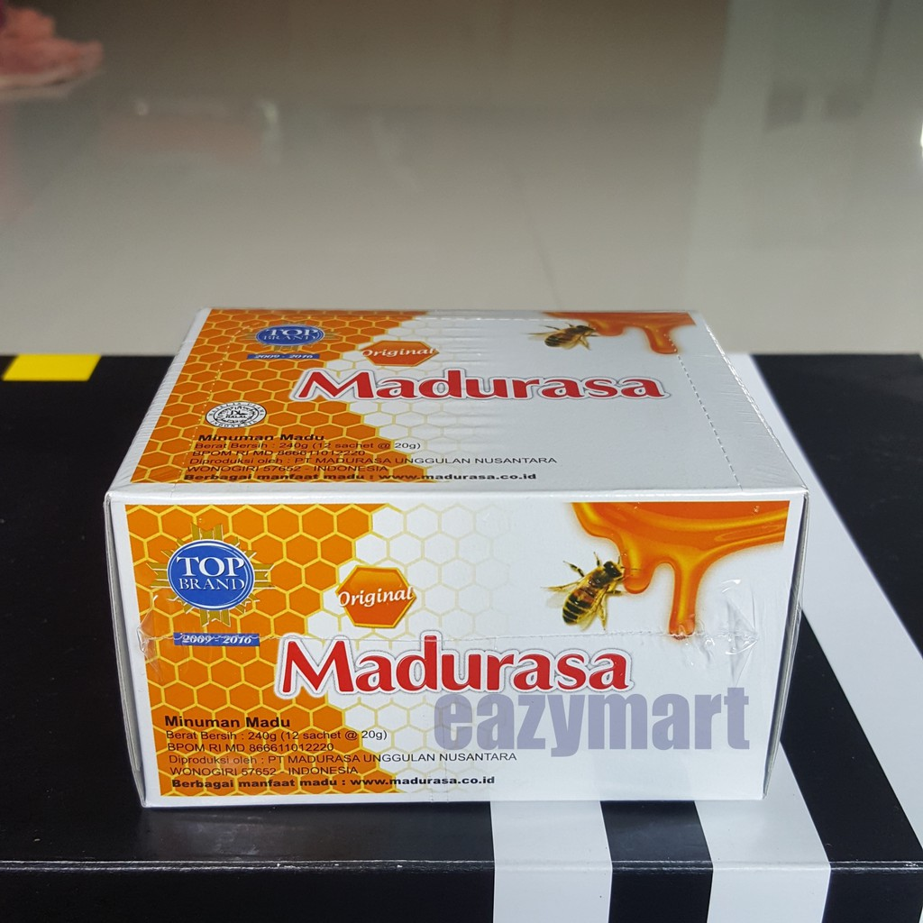 Madurasa Original 150g Shopee Indonesia 2 Botol Premium 350 Gr Free Lunch Box