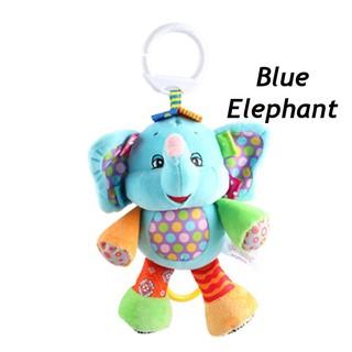 ... Mainan Boneka JOLLYBABY MUSICAL PULLER HANGING BABY TOYS BONEKA TARIK MUSIK. suka: 0
