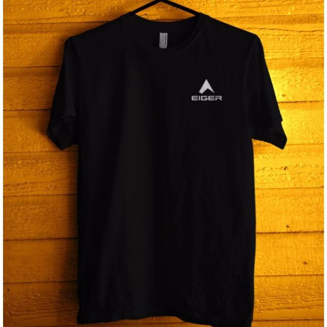 c356ffd4e KAOS EIGER OUTDOOR BEST SELLER!!! T-SHIRT EIGER MOUNTAIN CLOTHING DISTRO