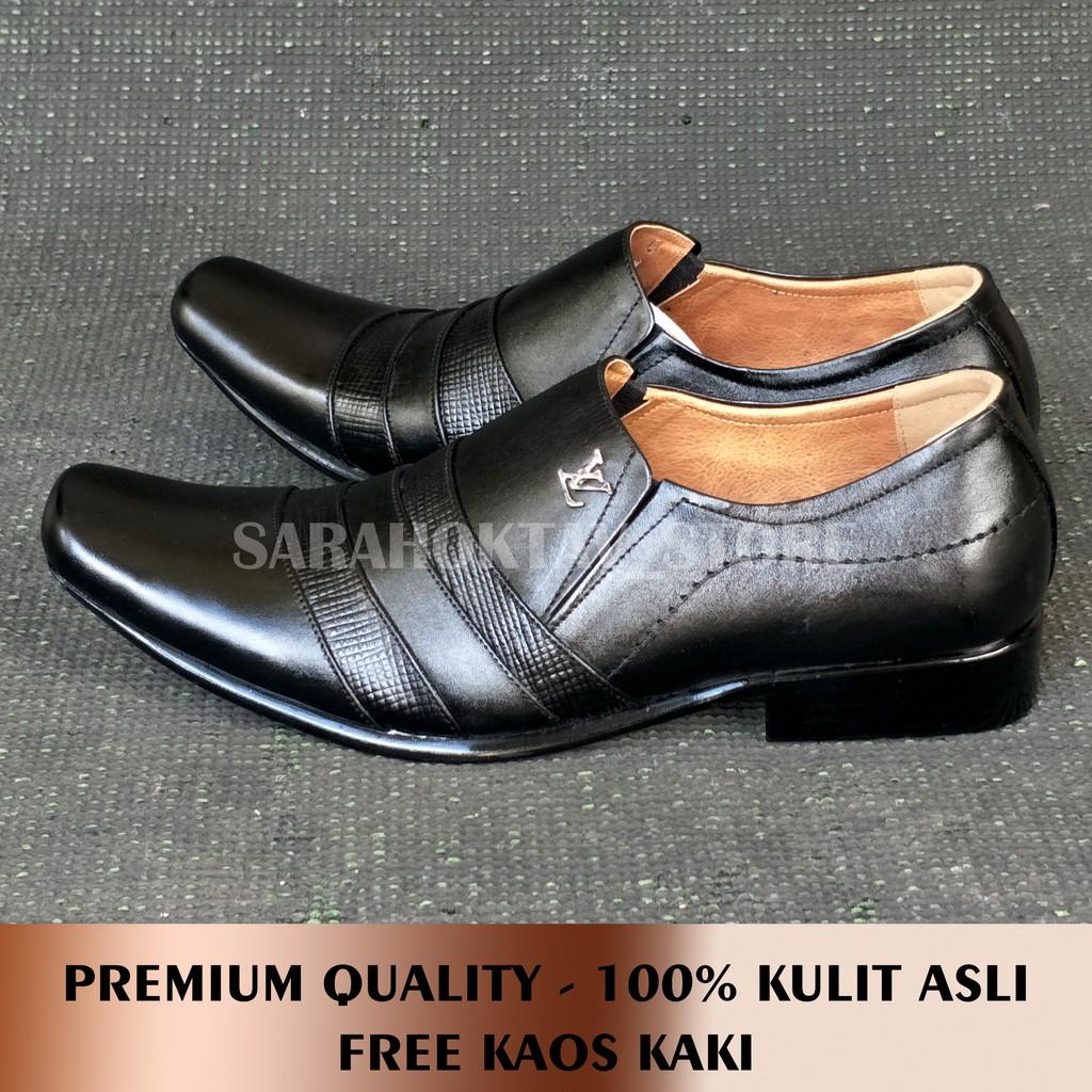 sepatu pria formal kasual - Temukan Harga dan Penawaran Sepatu Formal  Online Terbaik - Sepatu Pria Februari 2019  fd188fc6f2