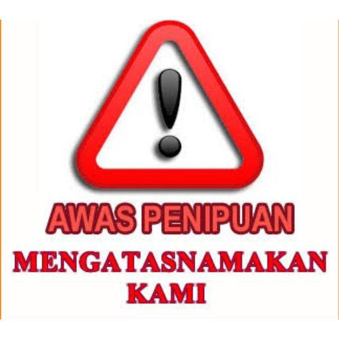 Siap Hati Hati Penipuan A U002fn Msmartshop Banyak Shopee Indonesia