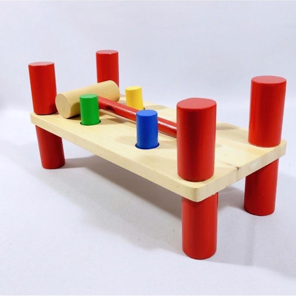 Moku Hammer Toys