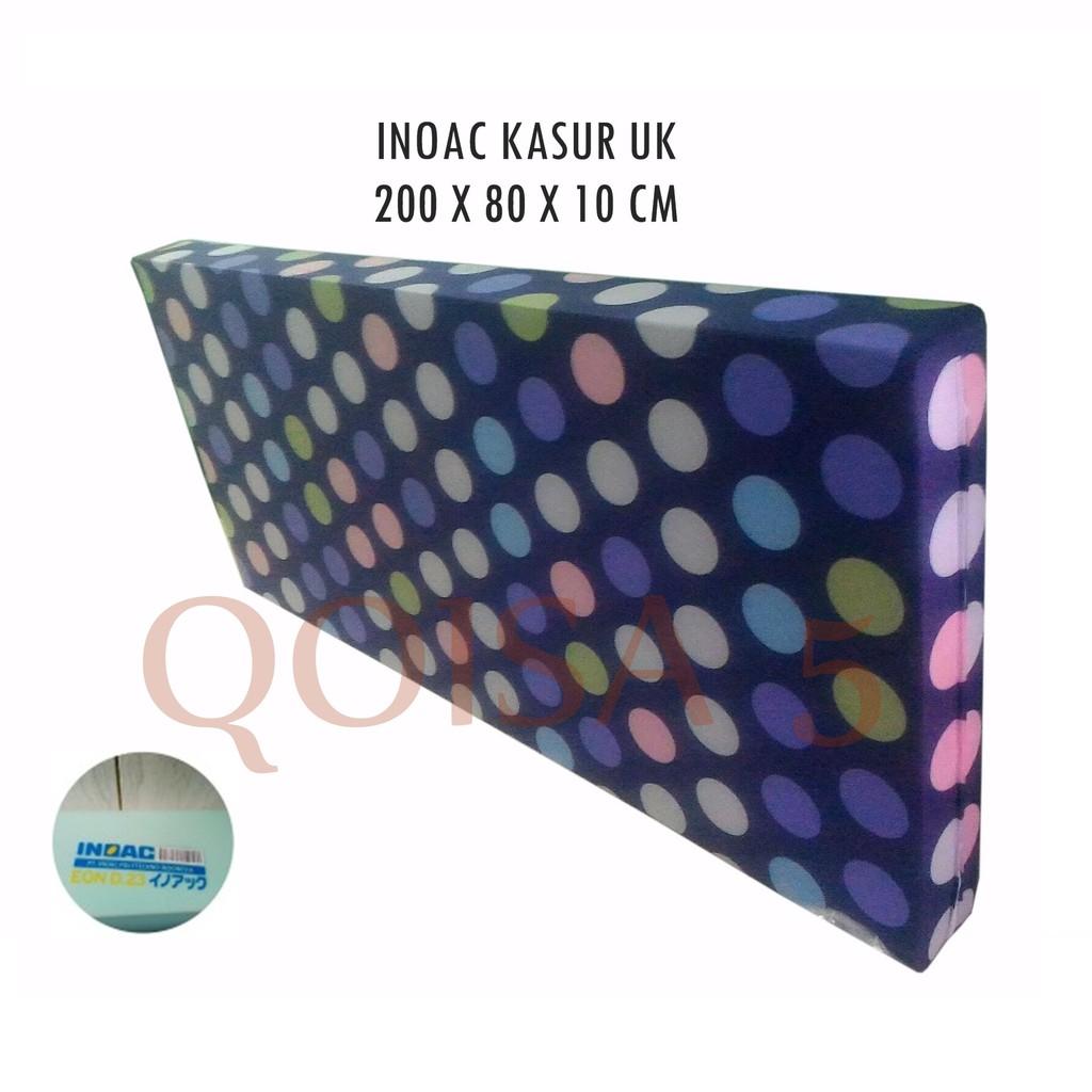 Inoac Kasur Lipat Eon Green Uk 200 X 90 20 Cm Daftar Harga D23 Urn 15 Busa D 23 180 Garansi 10 Tahun
