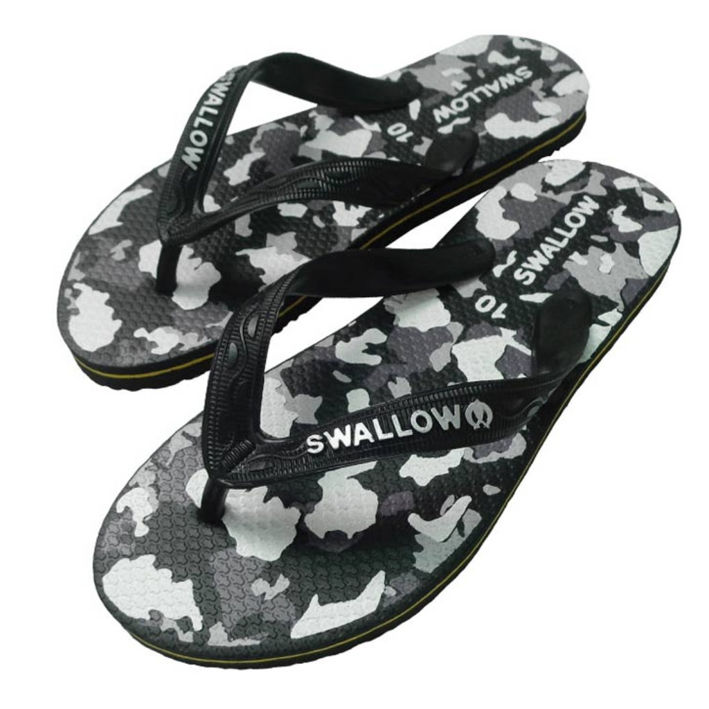 89stories Sandal Jepit Swallow Army Shopee Indonesia