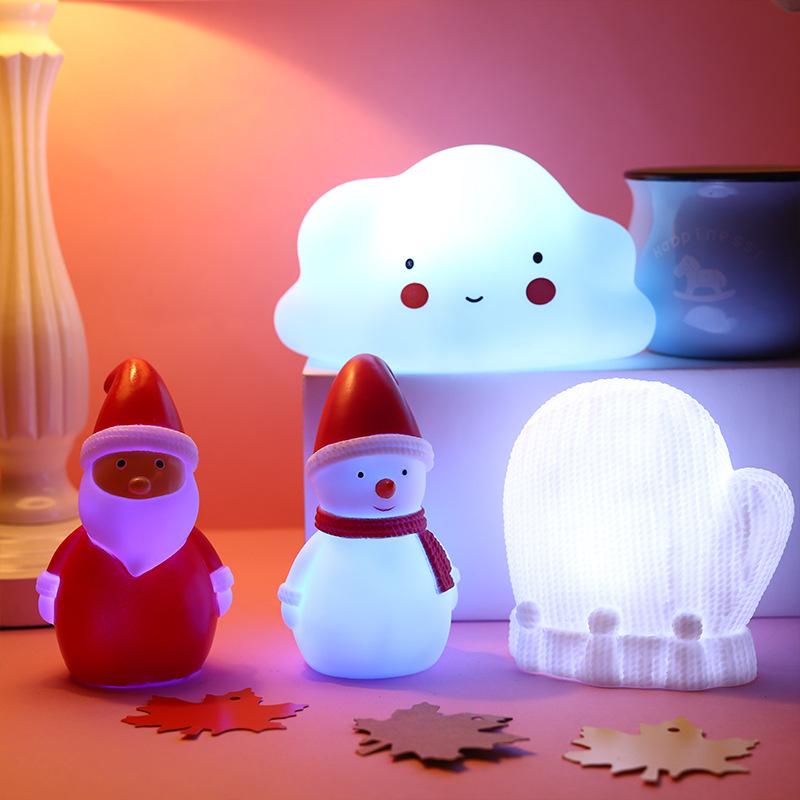 Bahan Gambar Lampu Animasi Lampu Meja Bentuk Kartun Tanabata Bahan Vinyl Untuk Kamar Tidur Shopee Indonesia