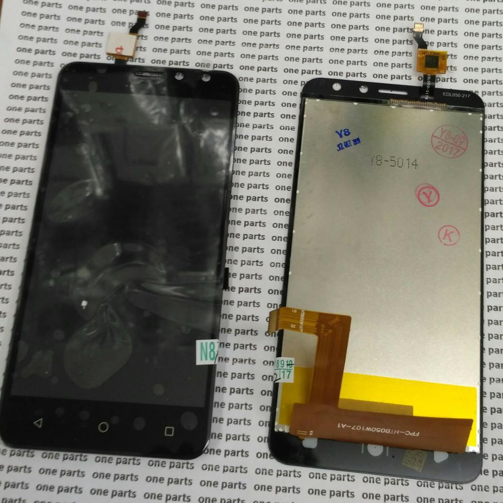 LCD TOUCHSCREEN POLYTRON 4G 550 ORIGINAL Limited .