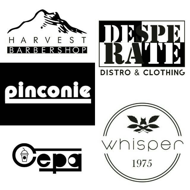 Jasa Desain Logo Shopee Indonesia