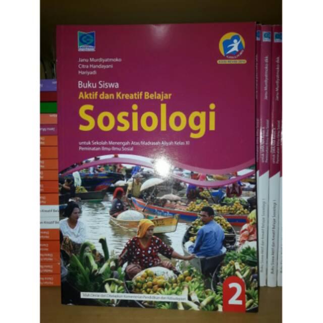 Pdf Buku Sosiologi Kelas 11 Kurikulum 2013 Ilmusosial Id