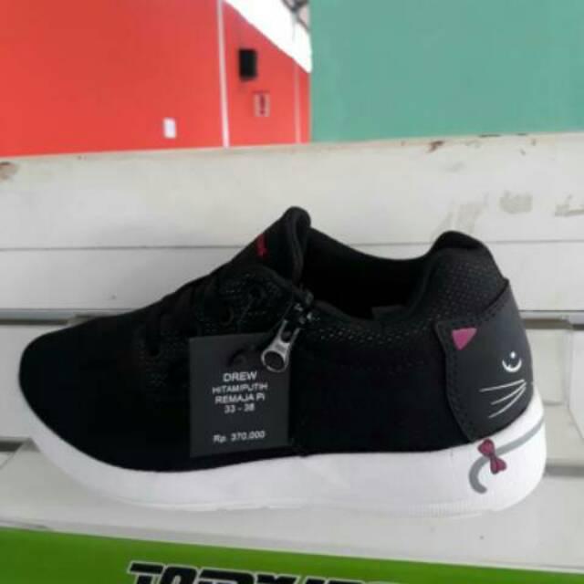 Sepatu Tomkins Remaja Model Ebbing Harga Promo  c684096faa