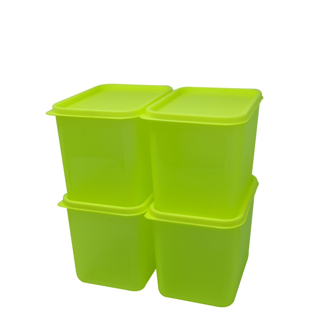 Tempat Penyimapanan Makanan Storage Set Isi 6 Ungu Voxy Shopee Ikea Pruta Kontainer 17pc Orange Indonesia