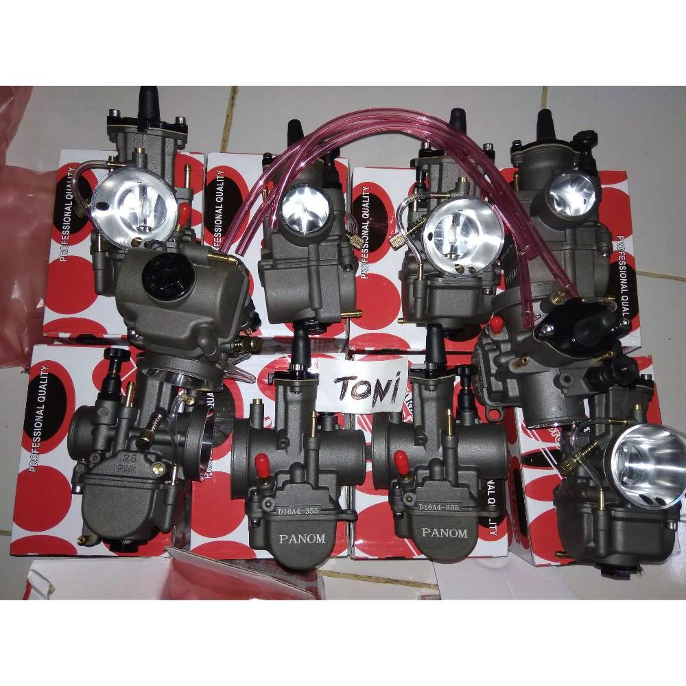 Karburator Pe 28 Shopee Indonesia 24 26 Goyo