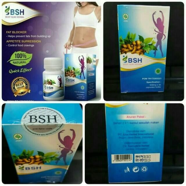 Efek samping gel de slăbire bsh