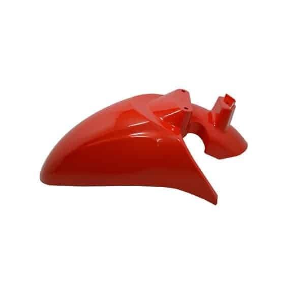 Spakbor Depan Merah New Scoopy eSP K93 (61100K93N00ZY)
