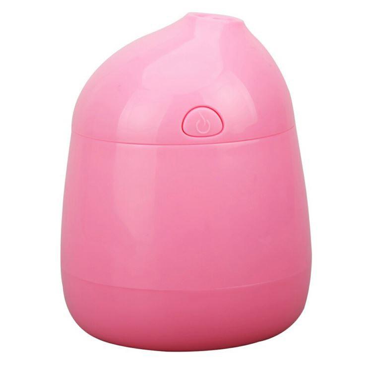 Handheld Shabby Chic Mini USB Ultrasonic Cool Mist Humidifier Moisturi | Shopee Indonesia