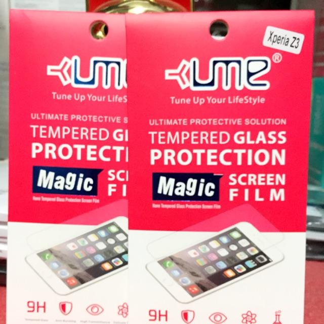 Tempered Glass Kingkong Sony Xperia Z3+ (Z3 Plus) / Z4 | Shopee Indonesia