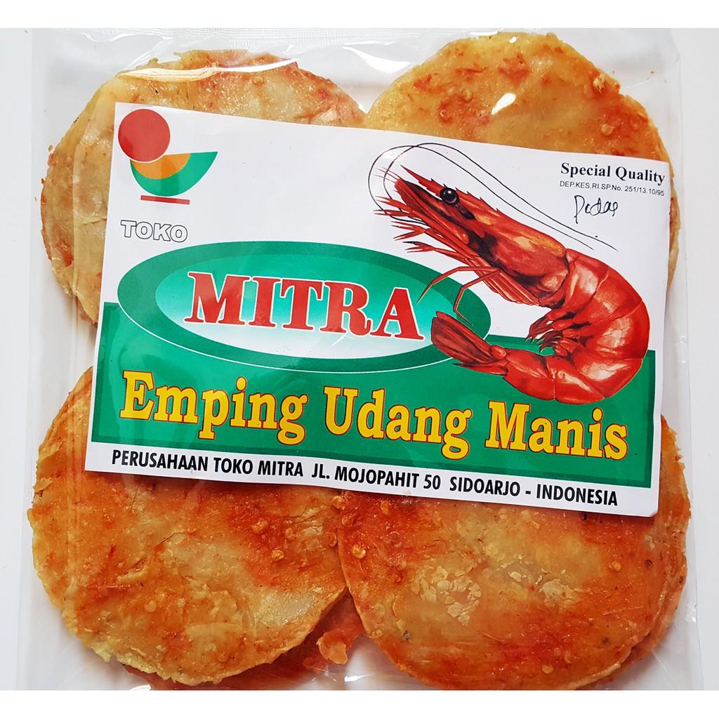 Blinjo Melinjo Emping Bumbu Udang Pedas Mitra Sidoarjo Mentah Njo Kecil Daun Jeruk Premium 500 Gram Shopee Indonesia