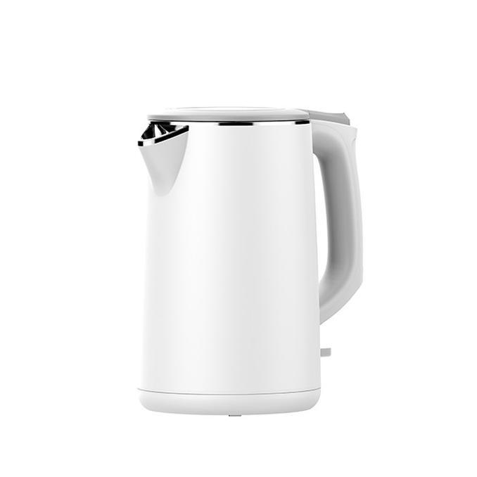 Arashi Teko Listrik/ Electric Kettle Otomatis Milk Tea 1.7L AKE D1701