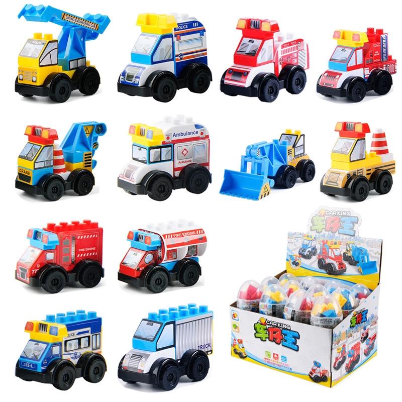 Mainan Truk Pemadam Kebakaran Untuk Edukasi Awal Anak Shopee Indonesia