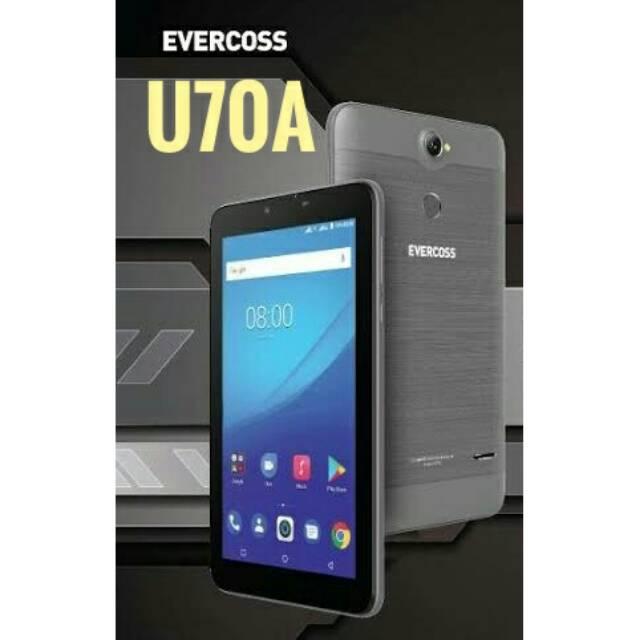 EVERCOSS U70A RAM 1Gb