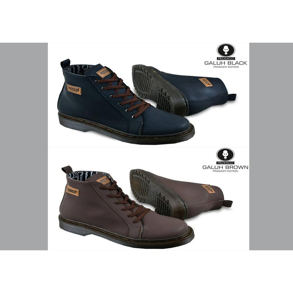 Up To 15 Discount From Brand Prodigo Handmade Komodo Sepatu Pria Boots Adventure Galuh Ori